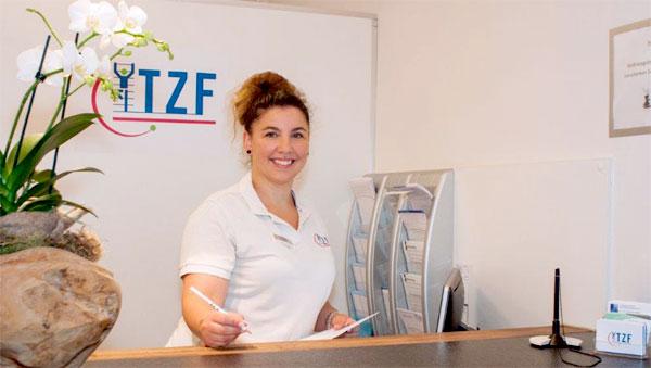 Ambulantes Therapiezentrum Friedenau GmbH